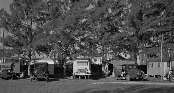 mobile home park rent across the nation - vintage park
