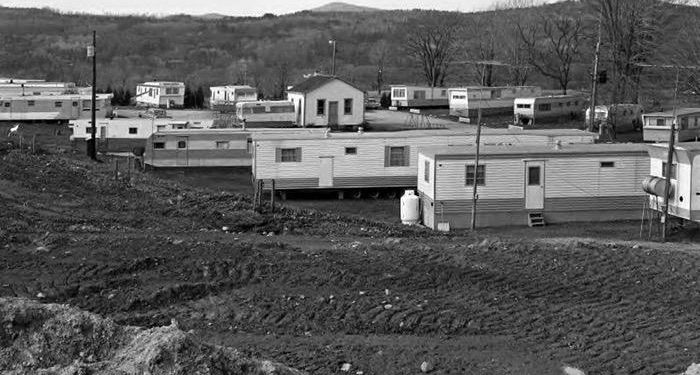 mobile home park rent across the nation25
