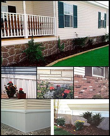 10 Questions About Mobile Home Skirting Answered on vinyl trailer skirting, types of mobile home insulation, types of stucco for homes, winter travel trailer skirting, types of shutters, types of plumbing, types of house skirting, camper skirting, types of skirting for homes, types of mobile siding, types of walk-in showers, types of mobile home roofing, rock skirting, types of mobile home roofs, types of mobile home ceilings, types of mobile home foundations, trailer home skirting, types of mobile home doors, home depot vinyl skirting, modular home skirting,