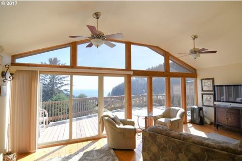 mobile homes with amazing views-windows Fully Furnished Beauty