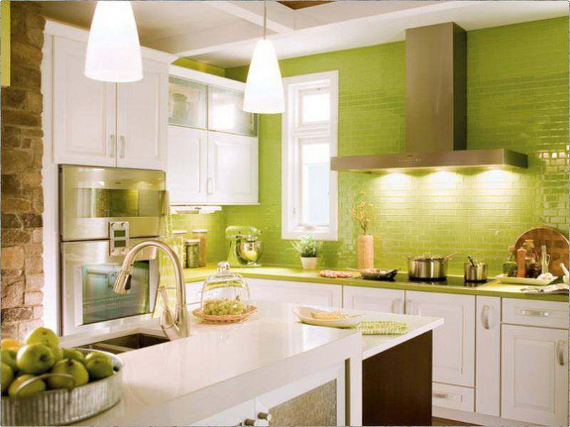 Awesome Kitchen Colors Ideas Decoration Ideas