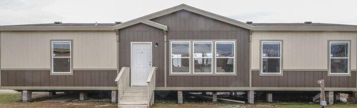 modern manufactured home models-urban homesteader exterior