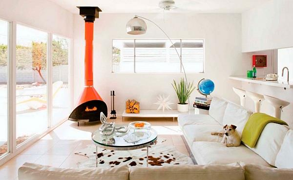 Admirable 25 Beautiful Living Room Ideas For Your Manufactured Home Download Free Architecture Designs Grimeyleaguecom