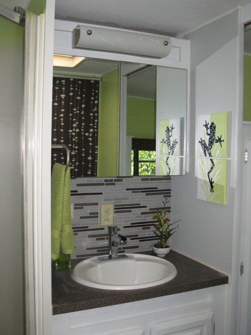 Modern Rv Design Ideas For Bathrooms