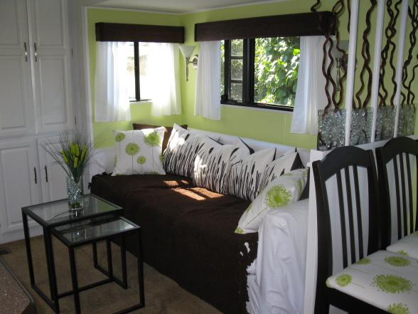 modern rv design and decor idea