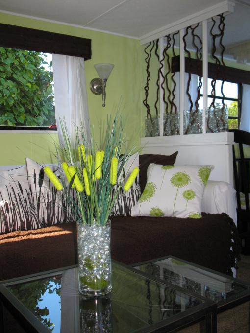 modern rv design and decor