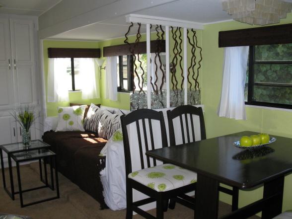modern rv interior design
