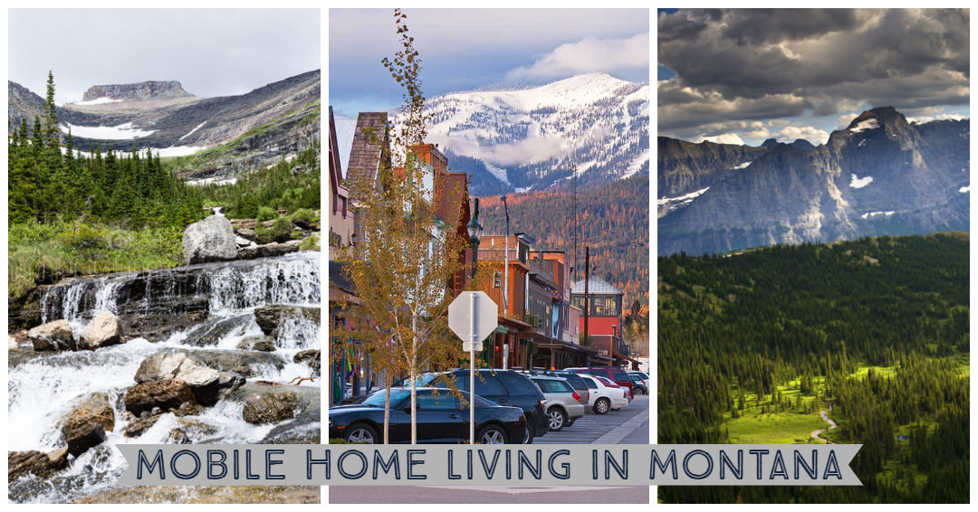 Everything You Need to Know about Buying a Mobile Home in Montana 1