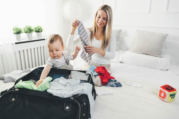 moving into your new mobile home can be easy with these tips