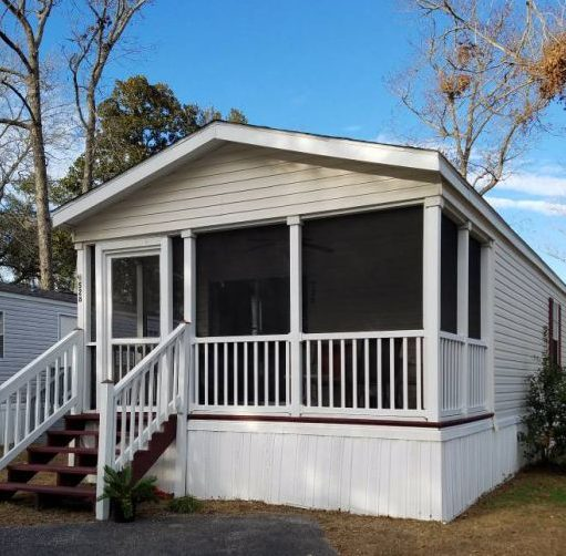 Our favorite Craigslist mobile home ads from June 2017 - 2007 Destiny Manufactured Home in Murrells Inlet, SC for $49,000