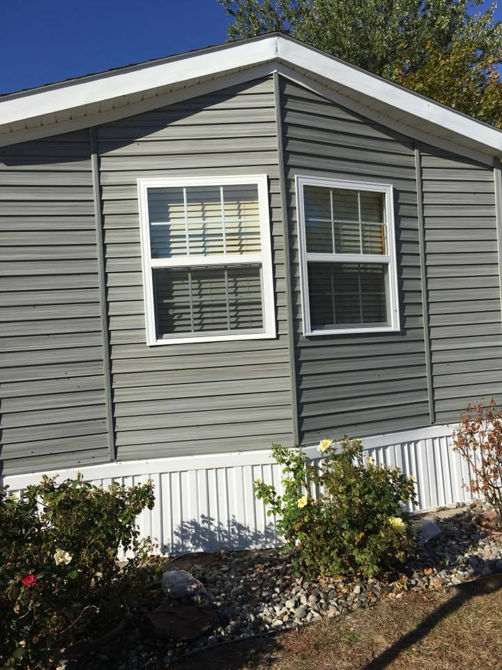 A Definitive Guide For Choosing The Best Mobile Home Siding