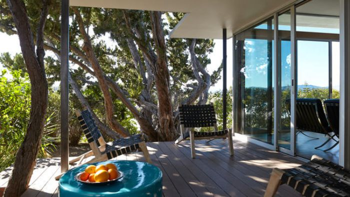 This Complete 1964 Mobile Home Remodel is Amazing 4