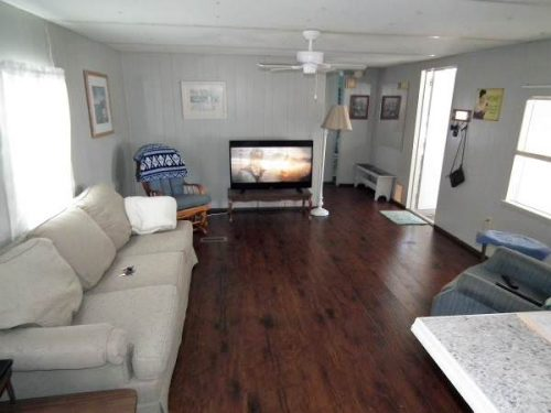 Online Craigslist Mobile Homes That Are A Bargain