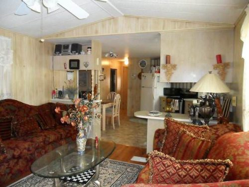 online craigslist mobile homes-1983 interior floor plan