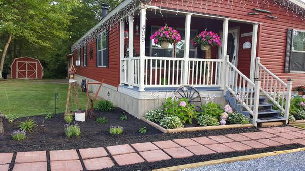 online mobile homes for sale-colony exterior
