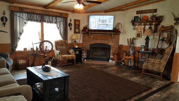 online mobile homes for sale-colony living room