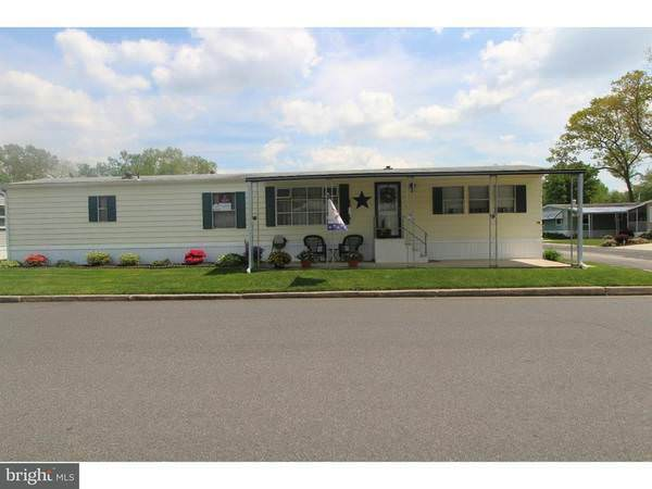 online mobile homes for sale-skyline exterior