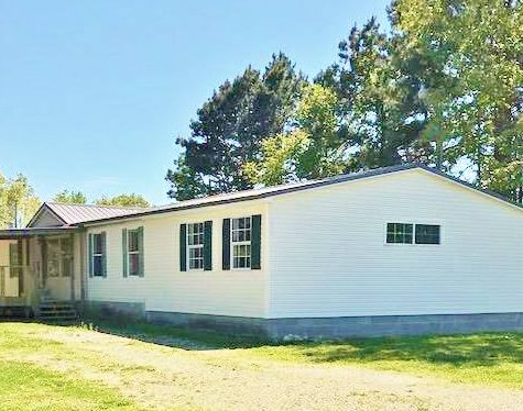 our favorite manufactured home ads from August 2017 - Arkansas double wide
