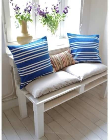 pallet projects-seat