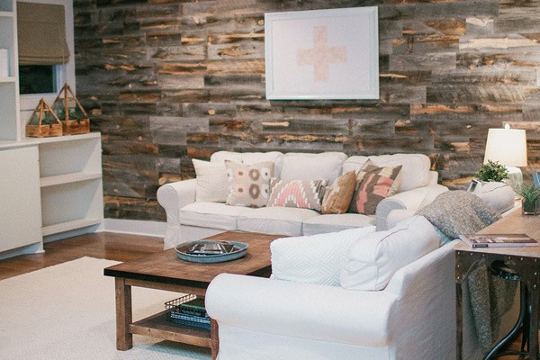 the beginner's guide to pallet projects - Mobili Pallet Interior Design