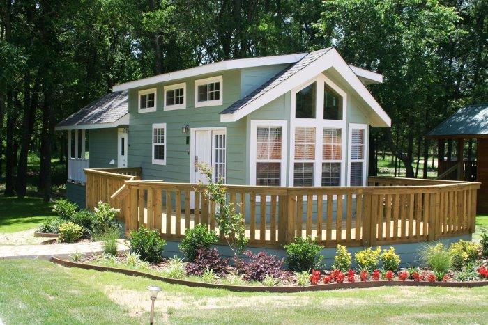 park model homes 2