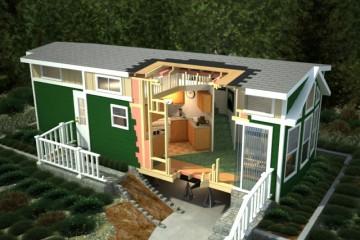 park model homes 5 - exterior