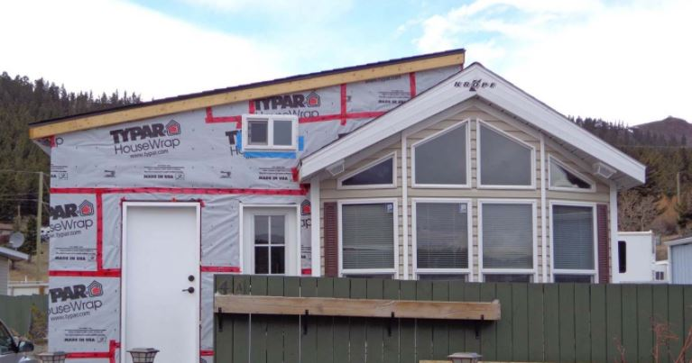 answering general questions about mobile home additions mobile