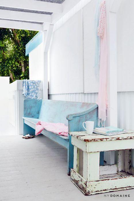 Rachel Ashwell's Paradise Cove Shabby Chic Masterpiece
