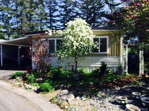 Craigslist Mobile Home Ads in June 2017 - 1971 Double Wide with 2 Bedroom/2 Bath in Redmond, WA for $80,000