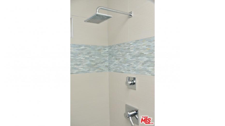 remodeled manufactured home ideas - bathroom tile