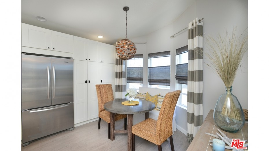 remodeled manufactured home ideas - dining room