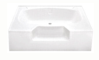 Remodeling your manufactured home bathroom mobile home bathtub info 00 mobile home bathroom guide