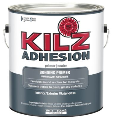 questions about painting vinyl mobile home walls - removing battens from vinyl-coated wallboards in mobile homes - ask a mobile home expert series (Kilz adhesion)