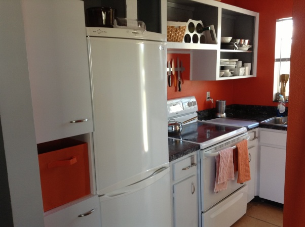 Mobile Kitchen Cabinets : Kitchen decor ideas for your mobile home rental