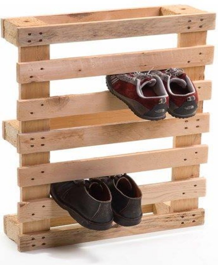 The Beginner's Guide to Pallet Projects | Mobile Home Living