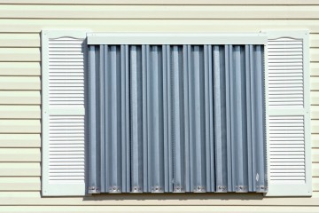 shutters for mobile home storm safety