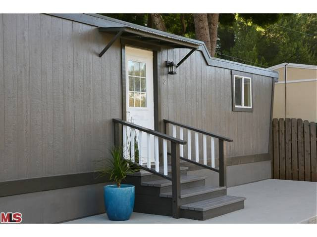remodeling a mobile home-remodeled single wide manufactured home exterior
