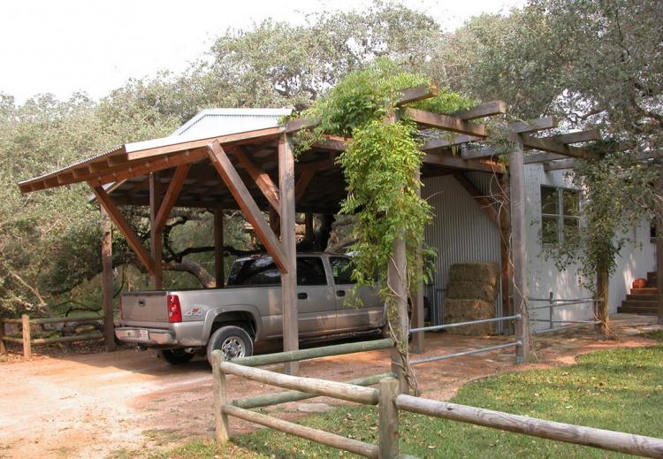 single wide trailer remodel exterior 2