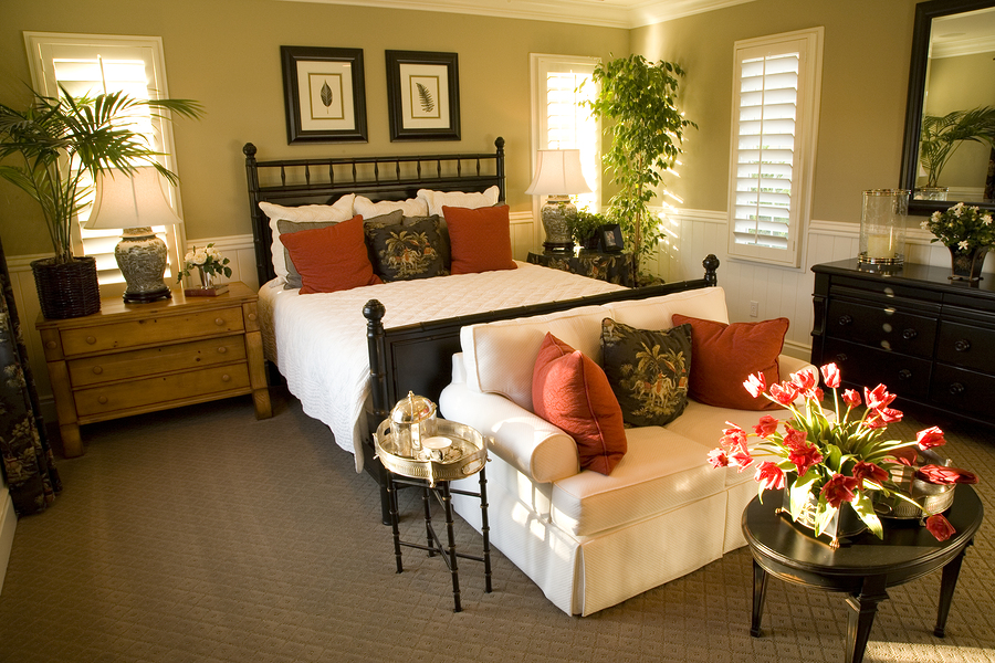 Getting the most from your manufactured home decor - Mobile home decorating ideas ...