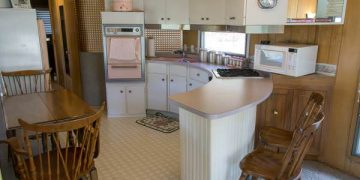spartan carousel-craigslist kitchen