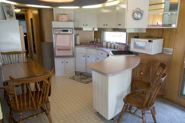 Spotlight on Spartan Carousel Travel Trailers