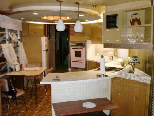 spartan carousel-desert beauty kitchen