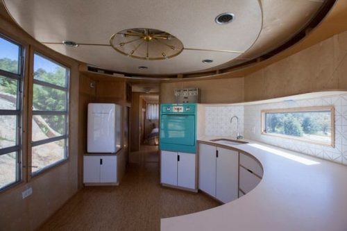 spartan carousel-shines kitchen after
