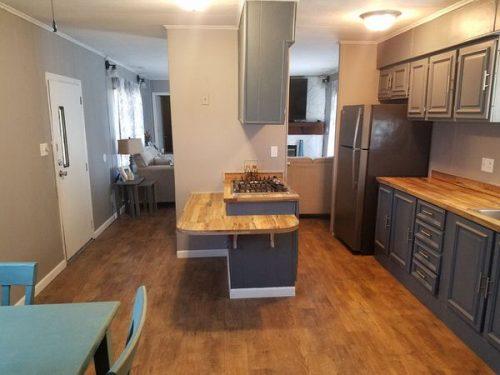 favorite mobile homes-starter home-kitchen