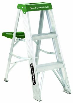Tools Every New Mobile Home Owner Should Have- ladder