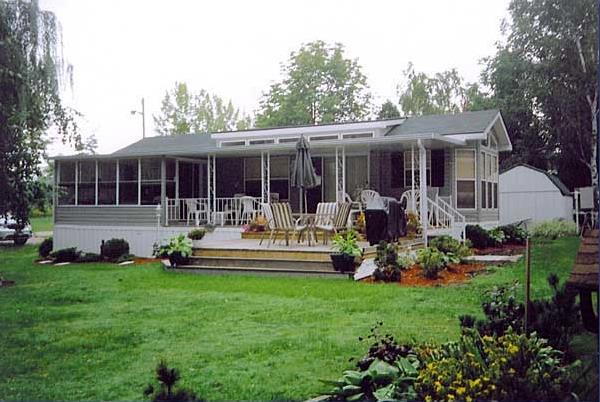 Mobile homes ignored giant