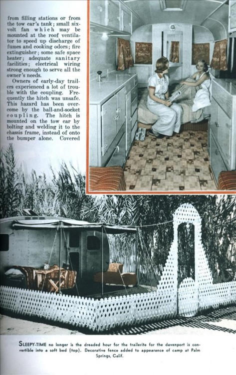 The trailer grows up, page 7 of 1939 article