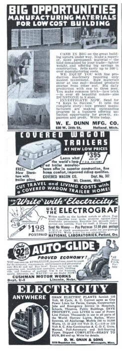 The trailer grows up, page 9 of 1939 article