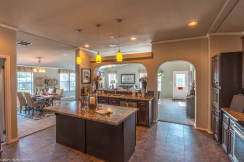 What Manufactured Homes and Site-Built Homes have in Common