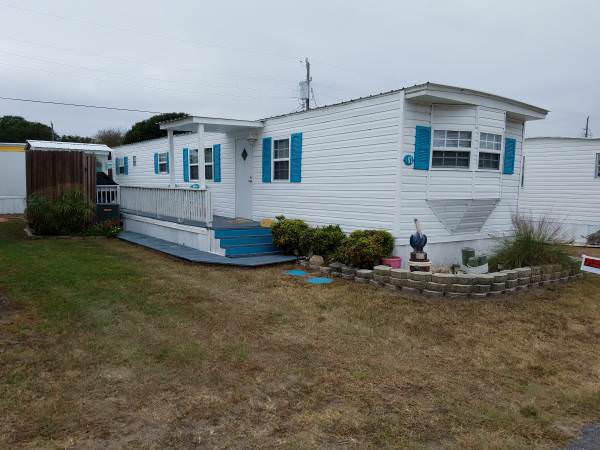 favorite mobile homes for sale - mobile home for sale near beach - exterior